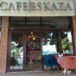 Cafe Eskaza