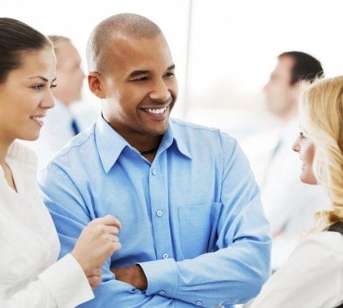 Etkili İletişim Ağı Yönetimi (Networking)