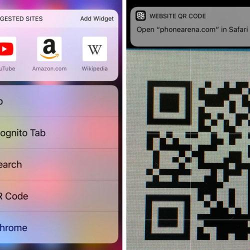 Android ve iOS Cihazlarda QR Kod ve Barkod Nasıl Taranır?