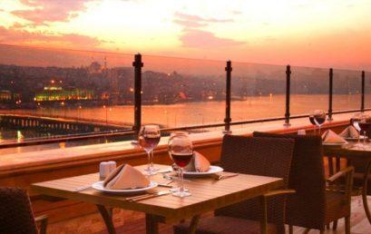 İstanbul'da En İyi Romantik Mekan Önerileri