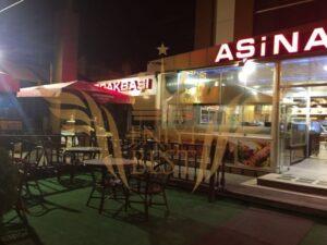 Aşina Restaurant