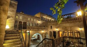 Elçi Konağı Butik Hotel