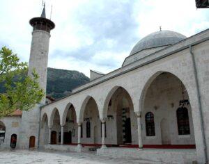 Habibi Neccar Camii