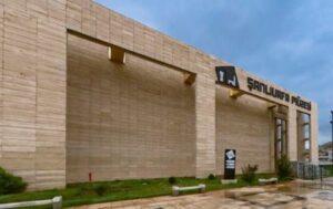 Şanlıurfa Arkeoloji ve Mozaik Müzesi