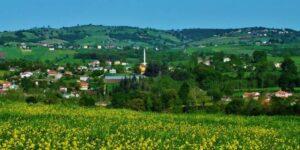 Sürmeli Köy