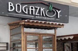 Boğazköy