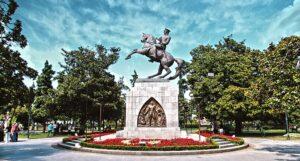 Onut Anıtı
