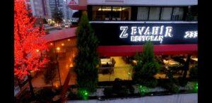 Zevahir Restoran