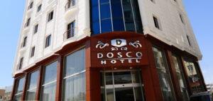Dosco Hotel